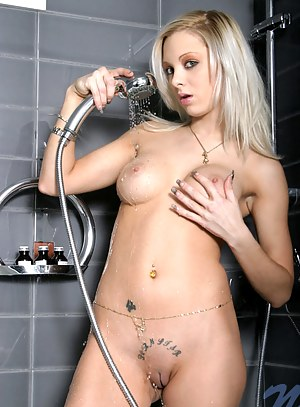 Nude Teen Shower Porn Pictures